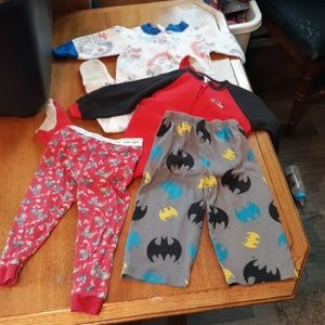 Other - Bundle of 24 month pajamas